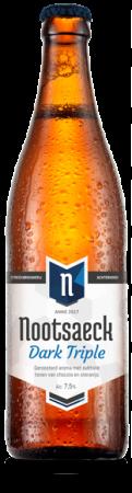 Nootsaeck_Dark-triple-bier